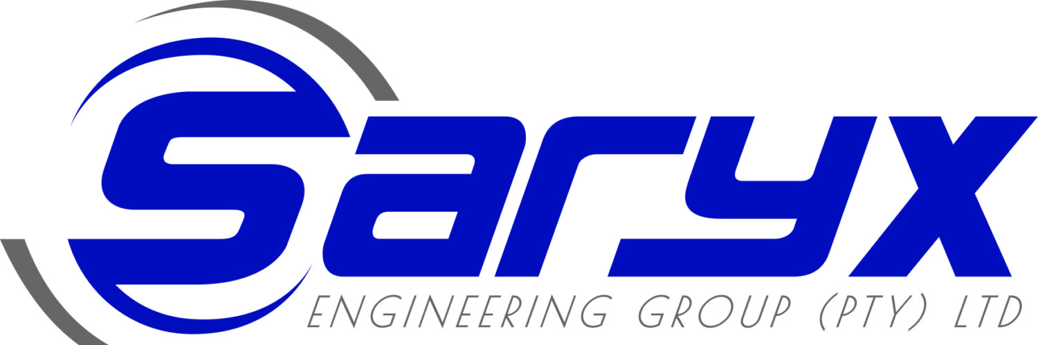 Saryx Engineering Group (Pty) Ltd